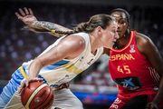 Сборная Украины стартовала на чемпионате Европы с поражения от Испании
