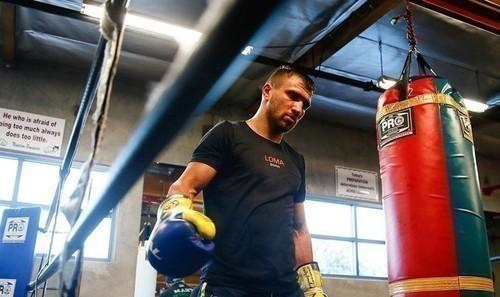 Рой ДЖОНС: «Ломаченко и Кроуфорд – мои любимые боксеры»