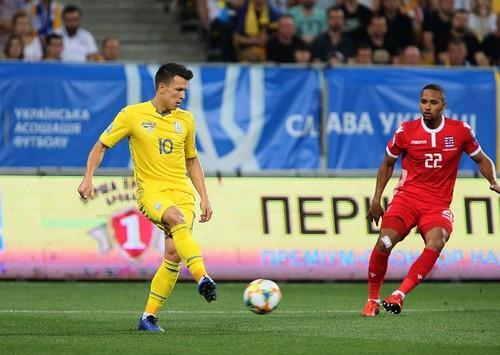 Геннадій ЗУБОВ: «Україна повинна впоратися з виходом на Євро-2020»