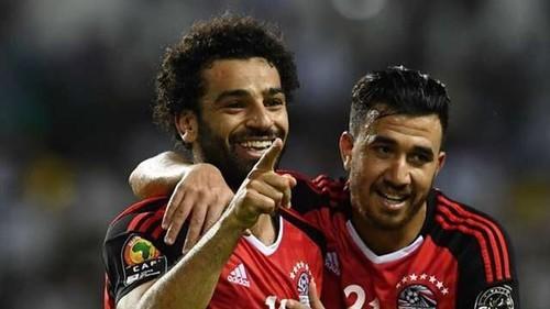 Египет − ДР Конго − 2:0. Видео голов и обзор матча