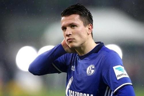 Гендиректор Шальке подтвердил, что Коноплянка уйдет в другой клуб
