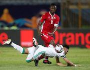Кубок африканских наций. Кения оказалась сильнее Танзании