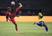 Кения – Танзания – 3:2. Видео голов и обзор матча