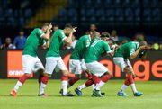 Мадагаскар – Бурунди – 1:0. Видео гола и обзор матча