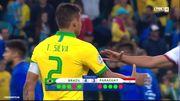 Бразилия – Парагвай – 0:0 (4:3). Видео серии пенальти и обзор матча