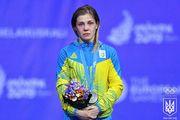 Юлія ХАВАЛДЖИ: «Золота медаль була майже в кишені»