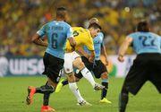 ВІДЕО ДНЯ. П'ять років тому Хамес забив легендарний гол Уругваю