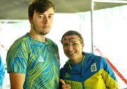 Кульова стрільба. Український дует виборов бронзу Європейських ігор