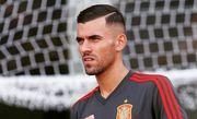 Дани СЕБАЛЬОС: «Не хочу, чтобы Реал меня продавал»