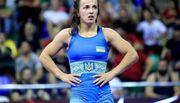 Ливач завоевала серебро ЕИ в борьбе, золото у экс-украинки Стадник