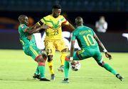 Кубок африканских наций. Тунис сыграл вничью с Мали