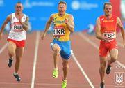 Європейські ігри. Україна виграла змагання з легкої атлетики