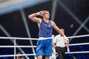 Європейські ігри. Український боксер Хижняк вийшов у фінал
