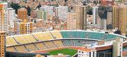 10 самых необычных футбольных стадионов мира
