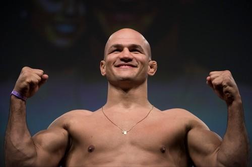 Самые великие бои в истории UFC