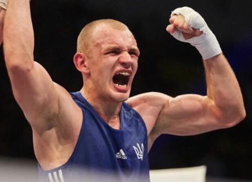 Барабанов завоевал бронзу на Европейских играх