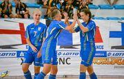 Сборные Украины по футзалу U-17 вернулись с медалями
