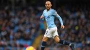Давід Сільва стане новим капітаном Манчестер Сіті