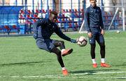 Динамо не договорилось с Олимпиком о покупке Матара Диейе