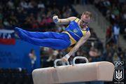 Верняев завоевал вторую медаль на Европейских играх