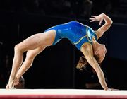 Европейские игры. Украинская гимнастка Варинская добыла бронзу