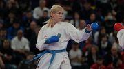 Європейські ігри. Україна здобула золото в змаганнях по карате