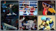 Европейские игры. Украина финишировала на 3-м месте в общем зачете