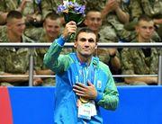 Вихрист буде прапороносцем збірної України на закритті ЄІ-2019
