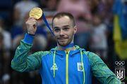 Олег ВЕРНЯЕВ: «На брусьях ориентировался на оценки конкурентов»