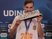 Фабиан Руис стал лучшим игроком молодежного Евро-2019
