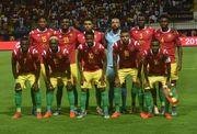 Бурунди – Гвинея – 0:2. Видео голов и обзор матча