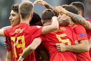 Испания – Германия – 2:1. Видео голов и обзор матча