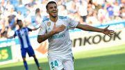 Милан может подписать полузащитника Реала Себальоса