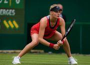 Рейтинг WTA. Ястремская поднялась на одну позицию