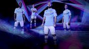 ФОТО. Манчестер Сити представил новую форму