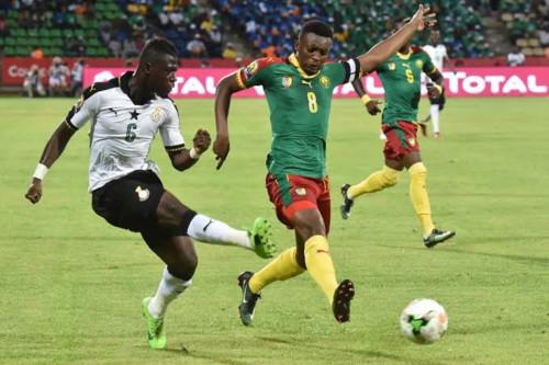 Кубок африканських націй. Камерун і Гана голів не забили