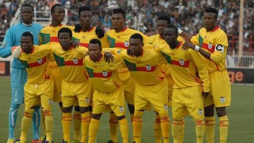 Кубок африканских наций. Бенин и Гвинея-Бисау сыграли в нулевую ничью