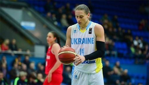 Алина ЯГУПОВА: «В сборной Украины не было единого коллектива»
