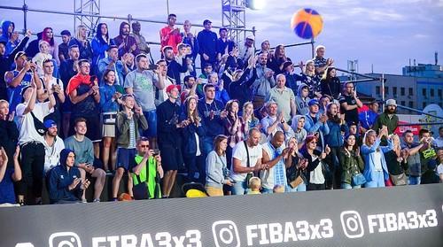 Стали известны победители квалификации ЧЕ-3x3 в Киеве