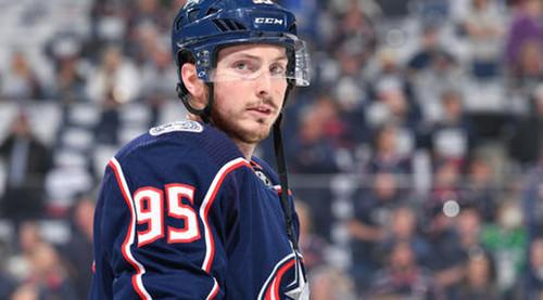 НХЛ. Дюшен перейдет в Нэшвилл, Павелски - в Даллас