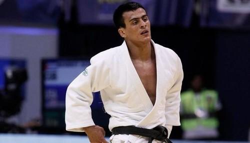 Георгій ЗАНТАРАЯ: «Організатори змусили завоювати золото!»