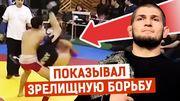 ВИДЕО. Лучшие бои Хабиба Нурмагомедова до UFC