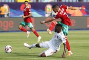 ЮАР − Марокко – 0:1. Видео гола и обзор матча