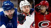 НХЛ. Главные переходы и обмены рынка свободных агентов