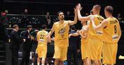 Киев-Баскет 4 июля узнает соперника по Лиге чемпионов
