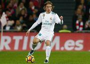 Модрич отказался переходить в Милан
