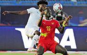 Кубок африканских наций. Гана и Камерун пробились в плей-офф