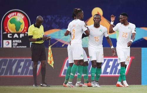 Кубок африканських націй. Кот-д'Івуар і Марокко вийшли з групи