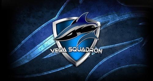 Vega Squadron подписали нового игрока