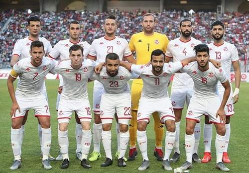 Кубок африканских наций. Мали и Тунис пробились в 1/8 финала